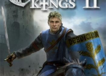 Бокс-арт Crusader Kings II