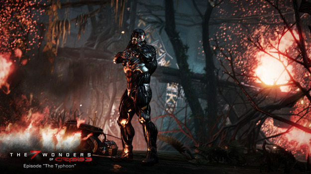 Критики вынесли приговор игре Crysis 3