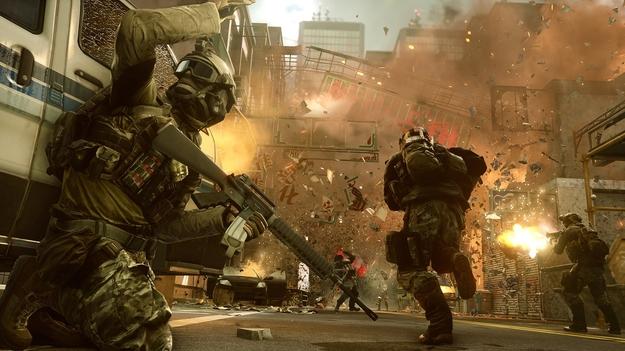 Manažéri EA opodstatnené v prípade problematické vydaní hry Battlefield 4 Battlefield 4