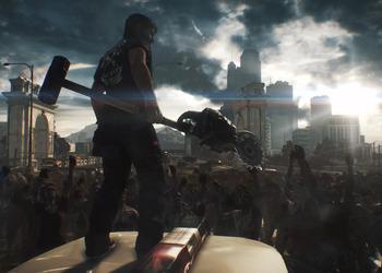 Снимок экрана Dead Rising 3