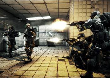 Скрирншот Crysis 2