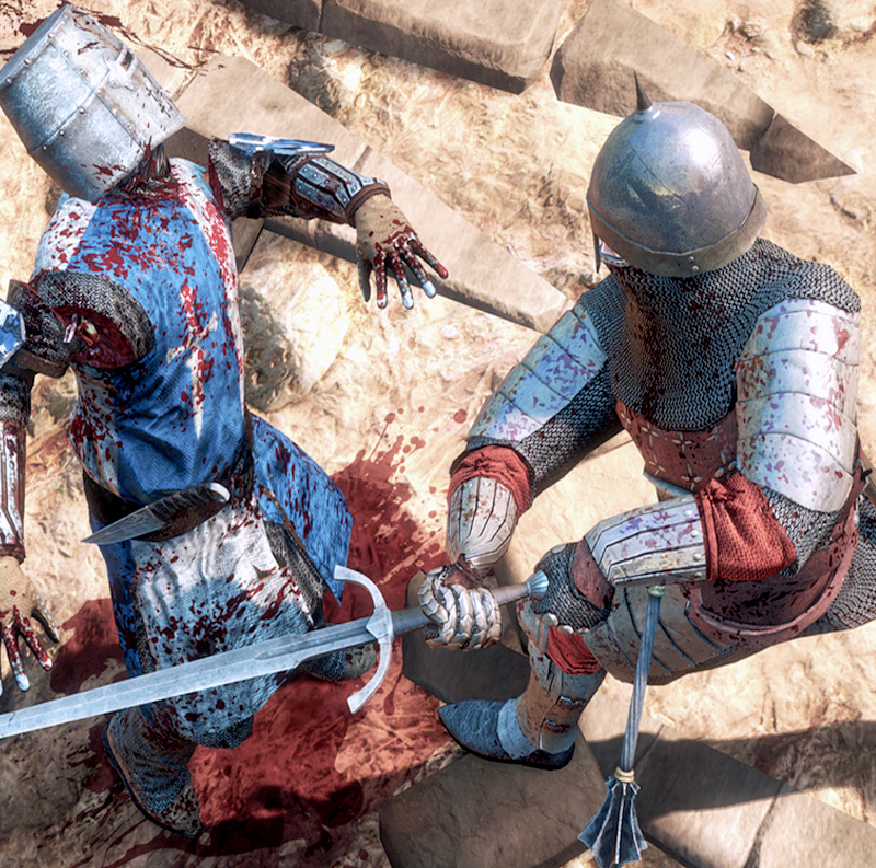 Бета идата выхода Mirage: Arcane Warfare