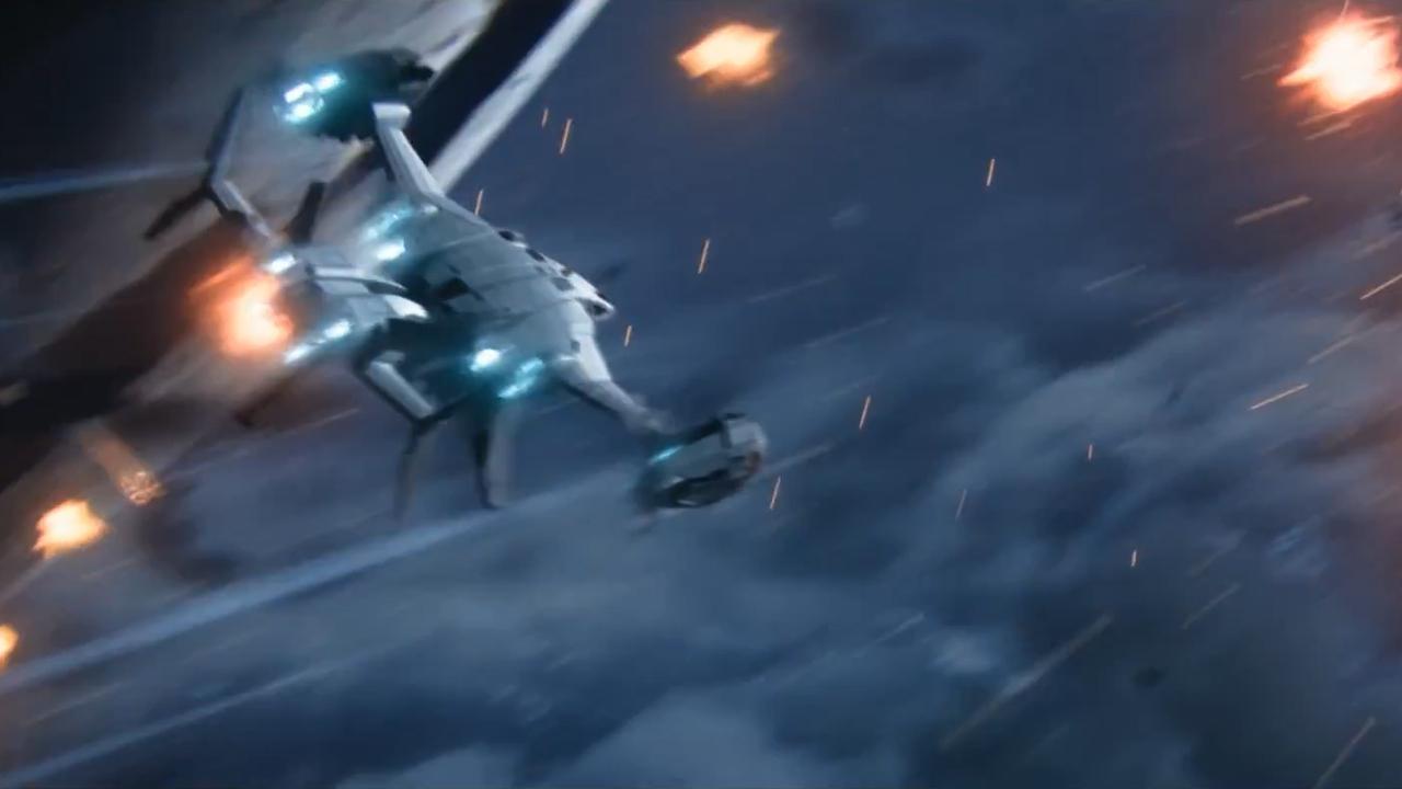 Создатели  показали геймплей Destiny 2 и поведали  подробности обигре