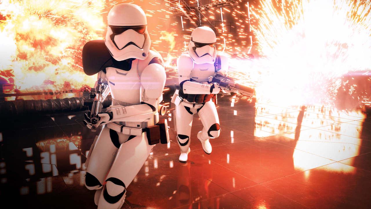 star wars battlefront vehicles