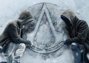 Фото коллекции официальной линии одежды Assassin's Creed