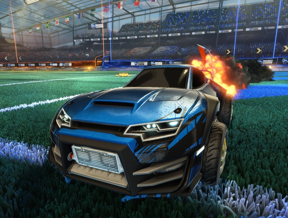"black photos rocket league в""– 45037"