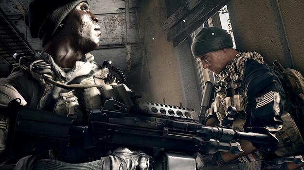 Создатели игры Battlefield 4 реализуют в одиночной кампании определенные детали мультиплеера