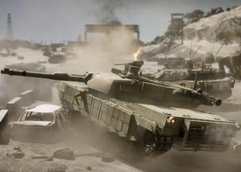 Скриншот Battlefield