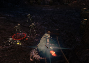 Скриншот Dungeons & Dragons: Daggerdale