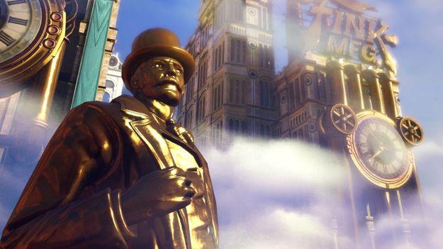 Valve возмещает вред игрокам за святотатство в BioShock Infinite