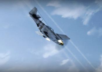 Скриншот ИЛ-2 Штурмовик