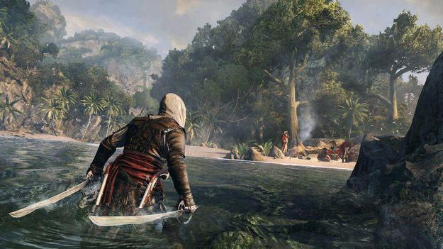 Ubisoft примет самые лучшие мысли для Assassin'с Creed IV: White Flag из прошлых игр серии