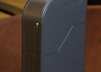 Фотография возможного наследника Nintendo Wii
