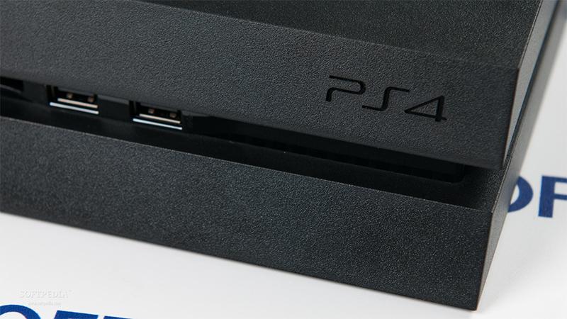 Giant Bomb поведали охарактеристиках PS 4K