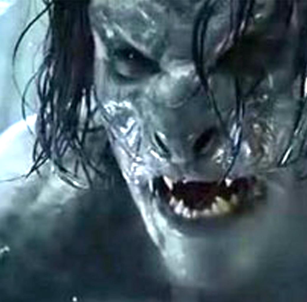 The Apocalypse вовселенной World ofDarkness— Анонсирована игра Werewolf
