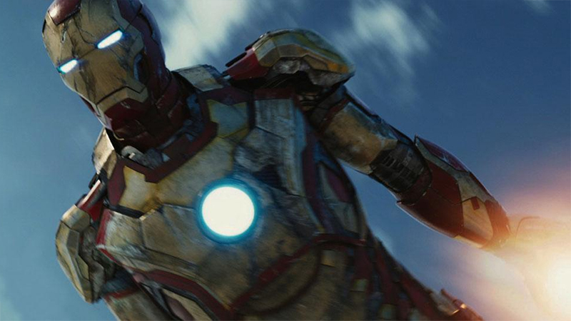 iron man 3 essay Marvel's iron man 3 pits brash-but-brilliant industrialist tony stark/iron man against an enemy whose reach knows no bounds when stark finds his personal world destroyed at his enemy's hands, he embarks on a harrowing quest to find those responsible.