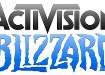 Логотип Activision Blizzard