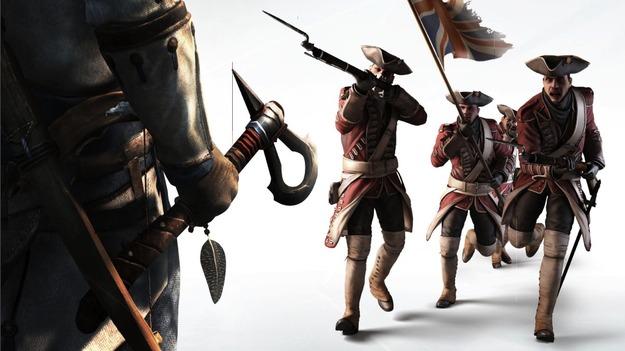 Ubisoft выпустит официальный гайд для игры Assassin's Creed III