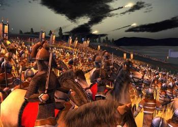 Снимок экрана Rome: Total War