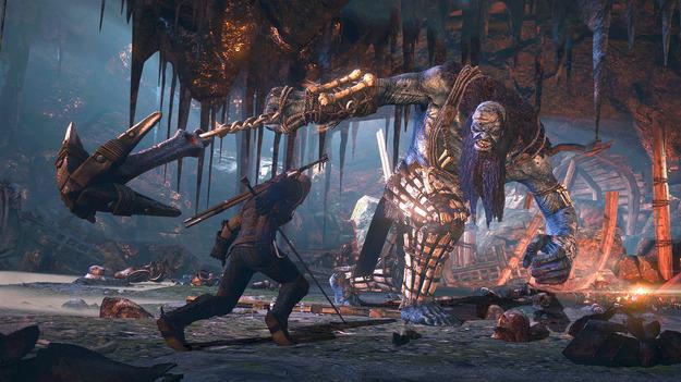 The Witcher 3: Wild Hunt будет революцией в жанре ролевых игр