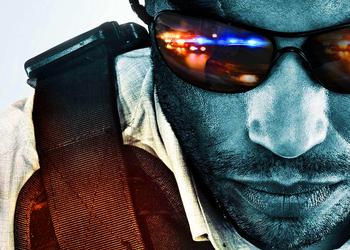 Концепт-арт Battlefield: Hardline