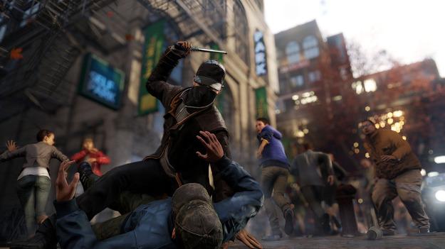 Создатели Watch Dogs поделились новой информацией об игре
