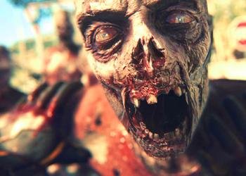 Снимок экрана Dead Island 2