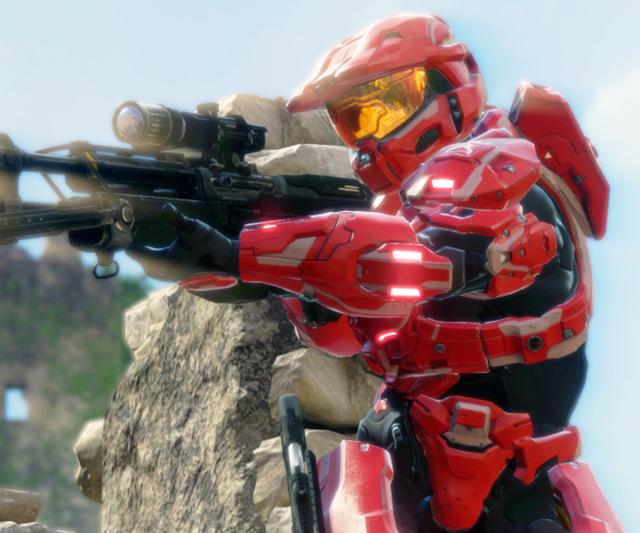 Директор франшизы Halo говорит, что Halo 5 может появиться на PC