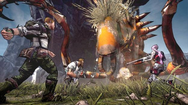 Вирус не позволяет персонажам воскрешаться в Xbox версии игры Borderlands 2