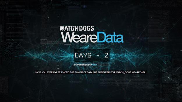 Ubisoft пустила тизер-сайт, сопряженный с игрой Watch Dogs