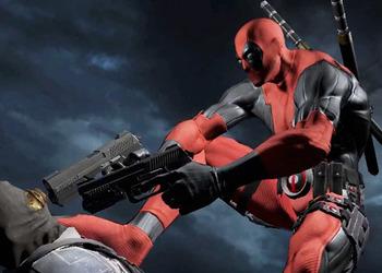 Скриншот Deadpool
