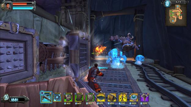 Разработчики Orcs Must Die! 2 анонсировали новое дополнение к игре