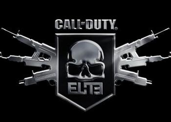 Логотип сервисов Call of Duty Elite