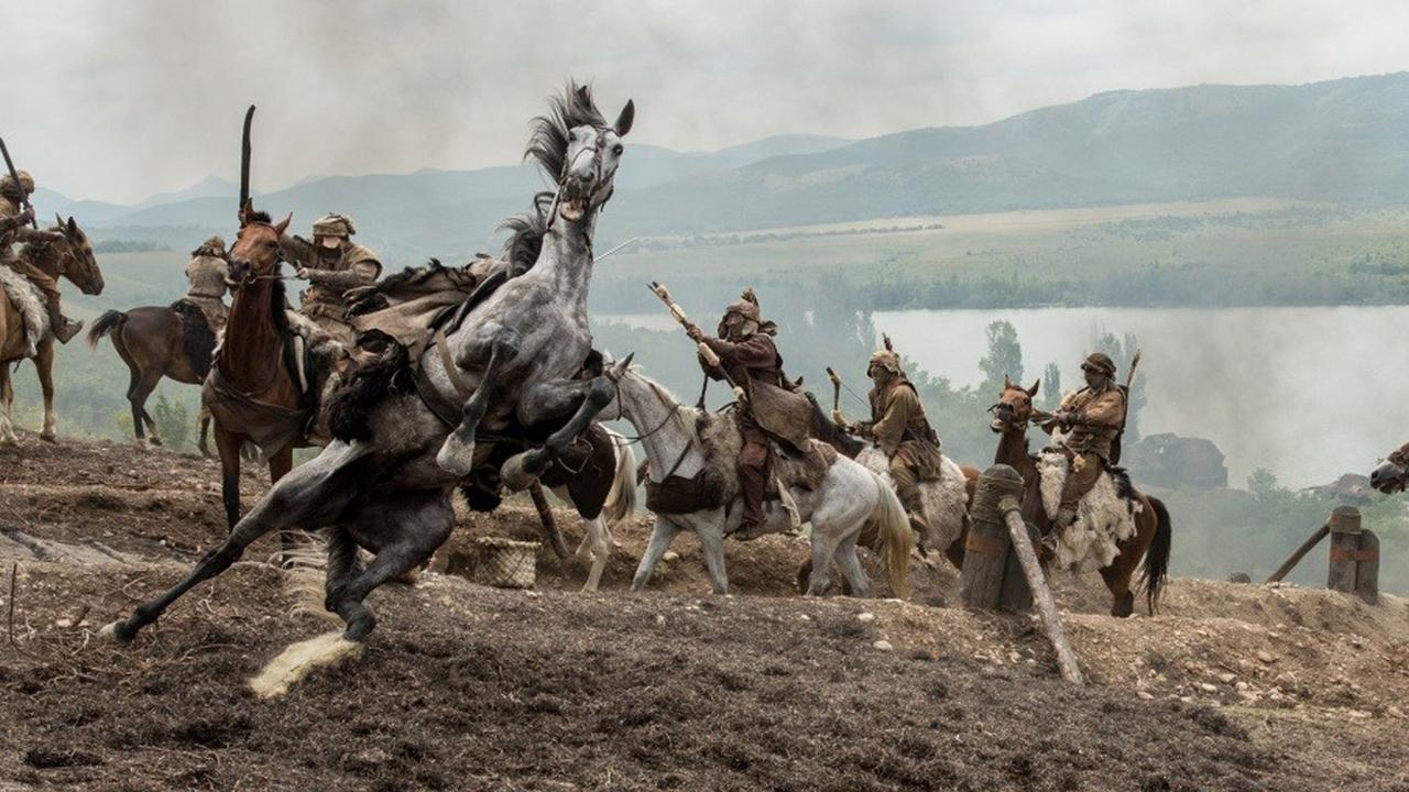 Продюсер «Викинга» ответил накритику созерцателей