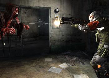 Скриншот FEAR 3