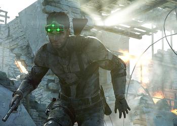 Снимок экрана Splinter Cell: Blacklist