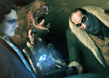 Снимок экрана Batman: Хроника Аркхема