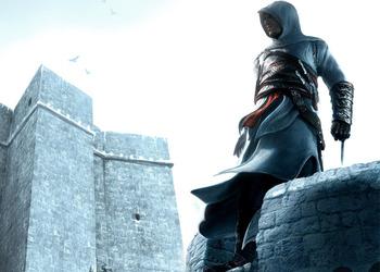 Концепт-арт Assassin'с Creed