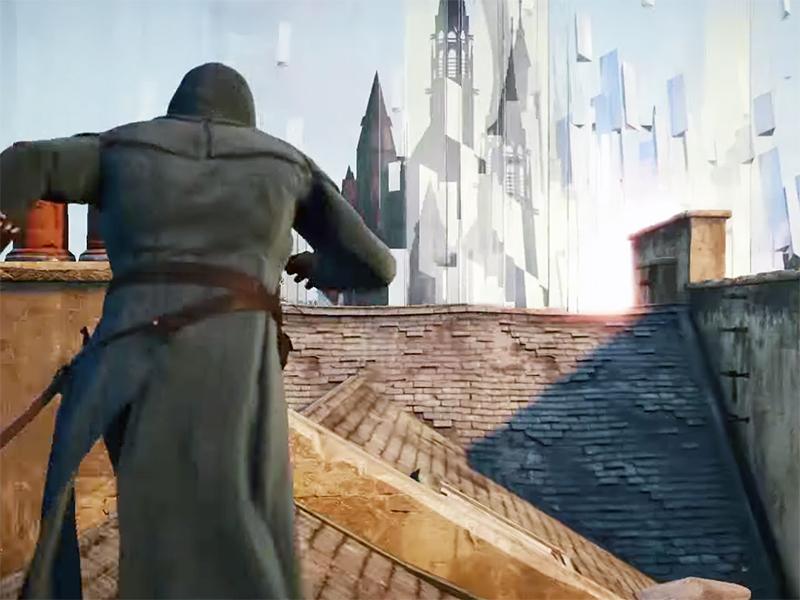 Ubisoft рекомендует игрокам Assassin's Creed: Unity отключиться от сети