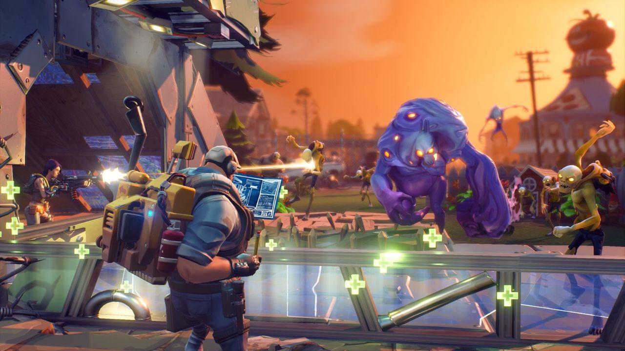 Epic Games анонсировала новейшую игру вжанре RPG