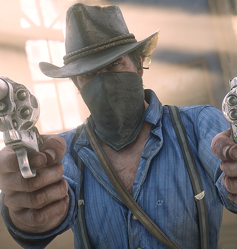 Red Dead Redemption 3 появится после GTA 6 при одном условии