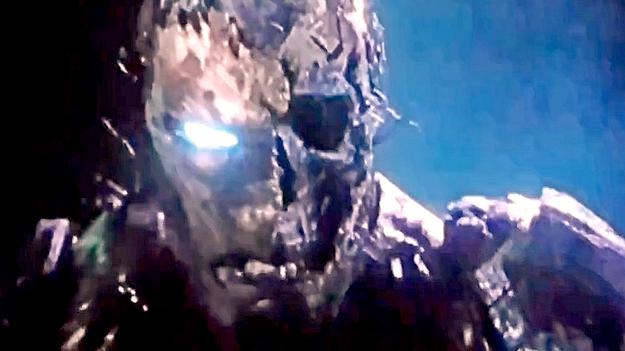 После «Мстители Финал» Железного человека оживили и ...