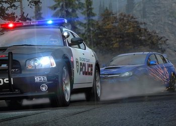 Скриншот Need for Speed: Hot Pursuit