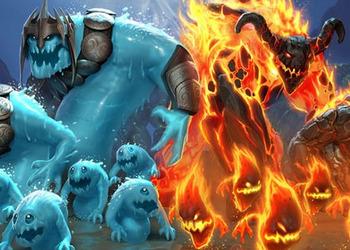 Концепт-арт Orcs Must Die! 2