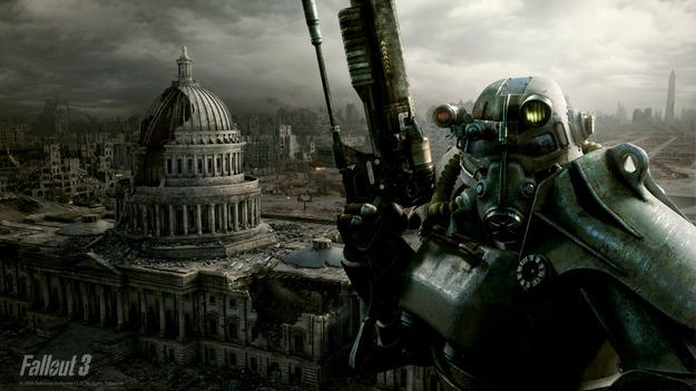 Некоторые слухи: Bethesda делает свежую игру - Fallout 4