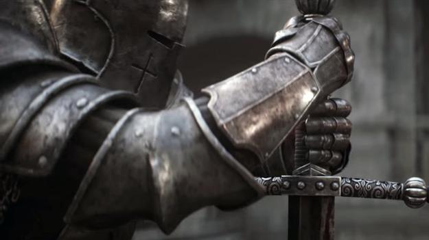игра про рыцарей викингов и самураев