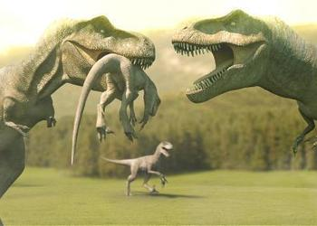 Скриншот мода Return to Jurassic Park