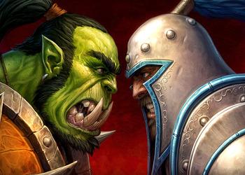 Концепт-арт Warcraft