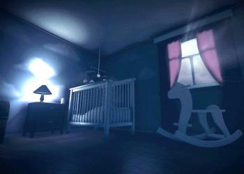Снимок экрана Among the Sleep