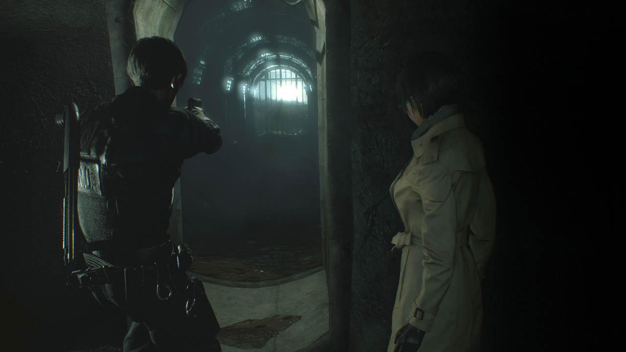 Ремейк Resident Evil 2 уже можно скачать на торрентах
